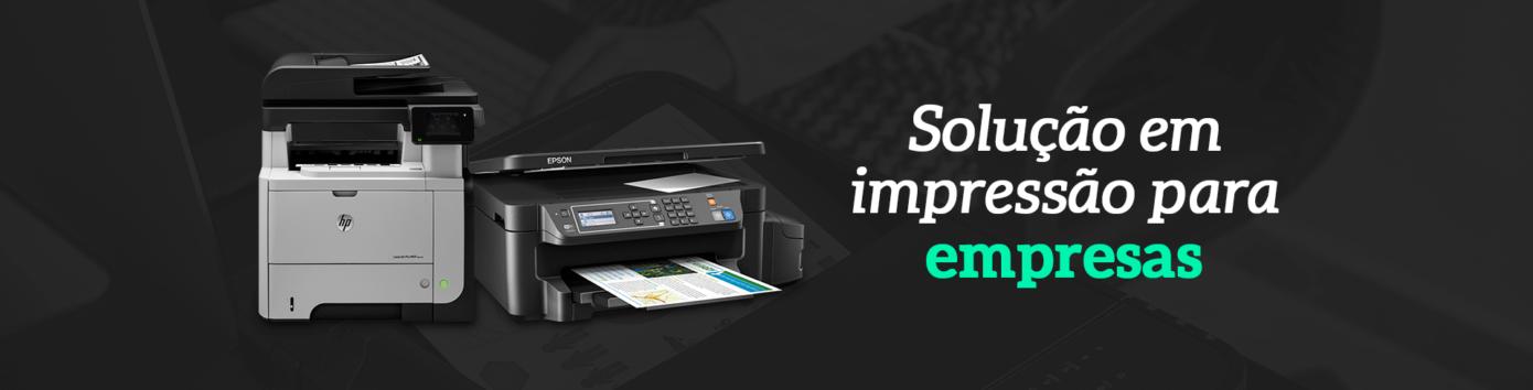 Assistência Técnica em impressoras