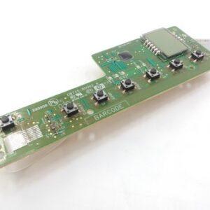 Painel Tarefas HP Deskjet F4480 (CB745-80002)