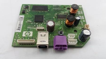 Placa Lógica HP Deskjet 1000 (CH340-80001)