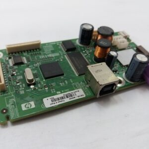Placa Lógica HP Deskjet F4480 (CB745-60020) R$ 28,99 ou 5 x R$ 5,80 Quantidade disponível: 3 comprar Calcular o frete Placa Lógica HP Deskjet F4480 (CB745-60020) Produto usado e original. Sem acessórios. Em funcionamento. Pronta entrega Respondeu aos comandos de impressões perfeitamente. Perfeito estado HP Deskjet F4480 CB745-60020 • Prazo para postagem: 1 dia útil