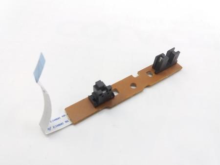 Sensor Disco Encoder e Porta HP Deskjet 1050 2050 3050